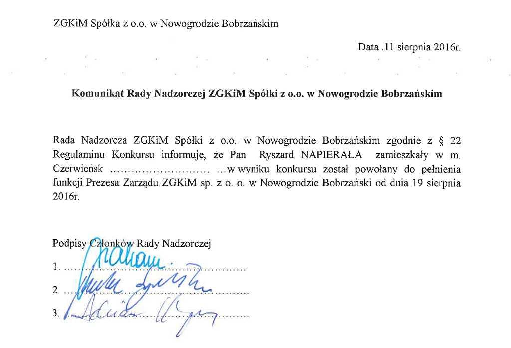 decyzja_rady_nadzorczej_wybrany_prezes